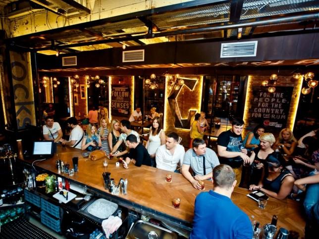 Ночной клуб ростов на дону рокс вакансии менеджер по продажам фитнес клуб москва